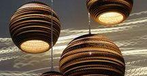Aydınlatma // Lighting / Dekorasyonda bütünleyici unsur olan aydınlatma konusunda aydınlanmak için bu panoyu takip edebilirsiniz..