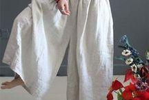 20. broeken / trousers
