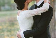Everything Wedding / by Nina Sowah