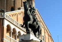 Padua / The best photos of Padua