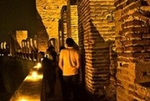 Walled Towns / The best photos of Walled Towns: Monselice, Este, Montagnana and Cittadella