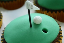 Fit for Foodies / Food and drink related to golf / by PlanMyTournament.com