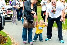 Walk - Inspiration / Do you love the Down syndrome walk events as much as we do? Then you'll love this board!
