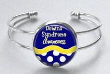 Walk Trinkets & Baubles / Selling trinkets, accessories and other goodies at or before your Down syndrome walk can be a great way to raise additional funds. We hope you'll find some ideas and inspiration here.