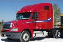 CRST Trucking / New Trucking School usually trains you well because you will be working for them and driving their trucks! After you have been driving for a while you will realize that most of your learning is on the road and the truck driving school served various purpose by getting your license, learning the basics, and job placement. Check this link right here http://crstmalone.org for more information on New Trucking School.