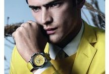 WATCHES / Be on time in style!