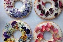 Leckersüß / Kuchen, Desserts und andere Leckerein