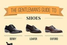 MENS GUIDE / STAY AHEAD IN FASHION ALWAYS
