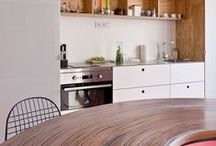 ID | Furniture Design/Kitchen Appliances / by Rufeng Ji