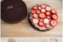 CAKE / CAKE CAKE CAKE