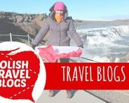 POLISH TRAVEL BLOGS / The best content from Polish Travel Bloggers // Interested in cooperation? Contact us!