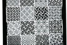 Mosaic charts