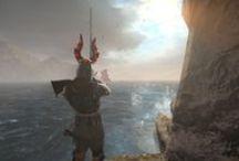 My Gaming Screenshots