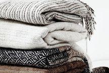 Warmness ... (Blankets / plaid)