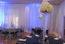 A Private Club, A Public Venue / You don't have to be a member of HVCC to host your special event at our exclusive club