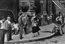 Ruth Orkin / American photographer (1921 - 1985)
