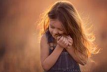 Fine Art Children Photography