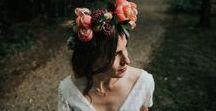 -MARIAGE des Mauvaises Herbes - / Mariages réalisés par Les mauvaises Herbes. Les Mauvaises Herbes, artisans fleursites, Bordeaux France.