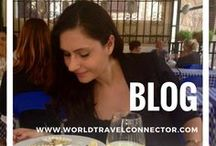 WORLD TRAVEL CONNECTOR - My Blog