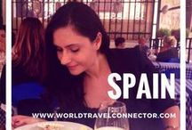 SPAIN / Spain Travel by World Travel Connector