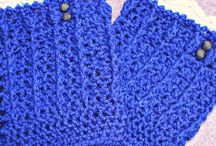Crochet Patterns Free Folded Star