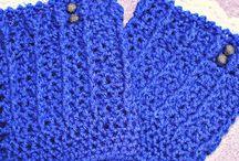Crochet Patterns Free Folded Star