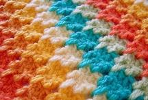 ♥ Crochet/Tricot ♥