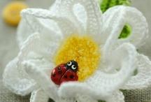 ♥ Flower Party ♥ / ♥ Flores para todos os gostos e feitios... ♥