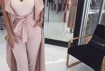 Fashion / my dream wardrobe be like ..