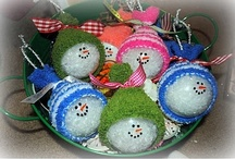Crafts / by mary frakes