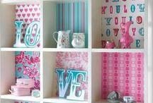 ♥ Craft Room ♥