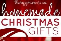 ♥ Xmas Gifts ♥ / { Presentes de Natal }