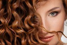 Hair / by Frances C