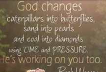 Great sayings, Quotes and Inspiration / quotes, lines and saying that I strive to live by, work by and hope in / by Bella DeLallo