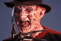 From Elm Street to Camp Blood