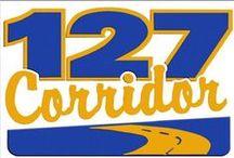 World's Longest Yard Sale / hwy 127 corridor sale headquartered in jamestown, tennessee