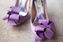 Esküvői cipők/Wedding shoes / Szatén, magas sarkú vagy alacsony, fehér vagy színes? Csak a fantázia szab határt!
