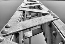 beams / girders for architecture