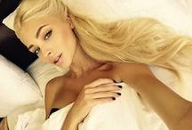 The Girl Crush : Alena Shishkova / Alena Shishkova Envy