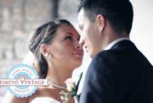 Esküvői videók / Esküvői videók  Ti is szeretnétek hasonló esküvői videót? http://www.eskuvovintage.hu/eskuvoivideo
