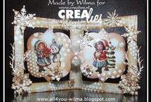 2014 Made for Crealies