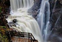 Wodospady świata / .
