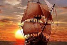 Jachty i żaglowce