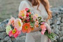 {Neon Dreams Wedding.}