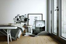 rendering-photoshop / interiors- architecture 3D
