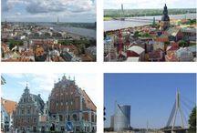 Investments Latvia / Latvia business