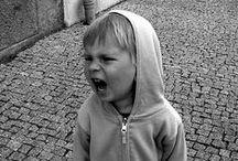 """Wychowanie dwulatka / jak okiełznać """"potwora"""""""