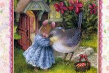 Susan Wheeler / Holly Pond Hill