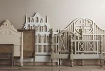 restoration /  furniture renovation