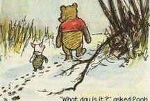Visdom fra børnebøger / Børnebøger ved bedst. <3